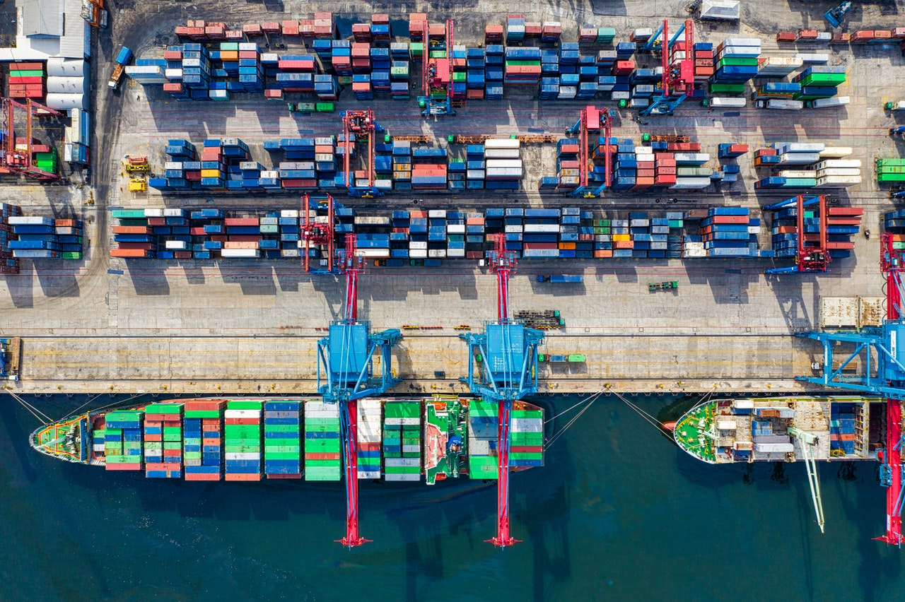 доставка из китая крупногабаритных грузов